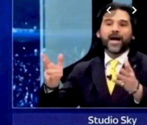 """Adani: """"Errore Atalanta-Verona? Vergognoso come dire che la Juventus deve salvarsi"""""""