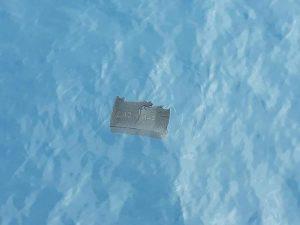 Cile, aereo militare scomparso: trovati resti umani nel Mar di Drake