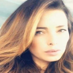 Aida Yespica, Instagram