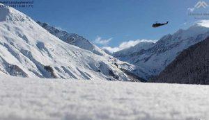 Valanga travolge sciatore ad Alagna (Vercelli): 50 minuti sotto la neve, muore per ipotermia