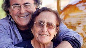 Albano Carrisi, morta a 96 anni la madre Donna Jolanda