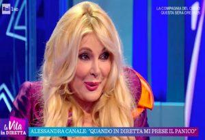 Alessandra Canale, Vieni da Me