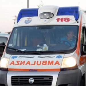 ambulanza ansa