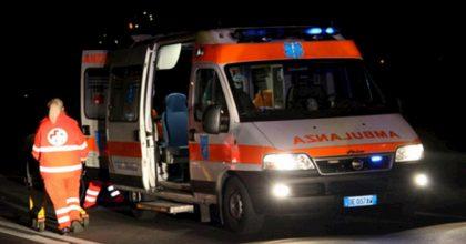 Marene, scontro tra camion e mezzo dell'Esercito sulla A6: morto il soldato Pasquale Falanga