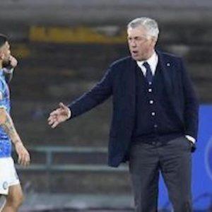 Carlo Ancelotti esonerato dal Napoli, inizia l'era Gattuso