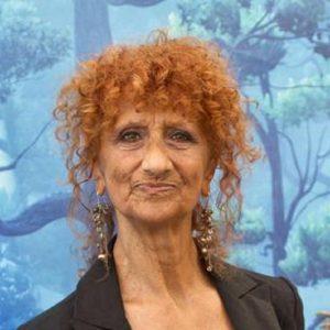 Anna Mazzamauro, Ansa