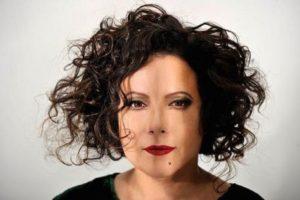Antonella Ruggiero sta con le Sardine. Insultata sui social