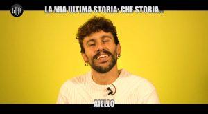Antonio Aiello e l'intervista a Le Iene: ho tradito ma solo con la testa