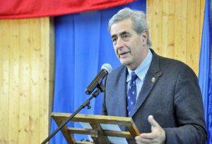 Antonio Fosson, Ansa