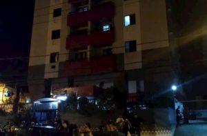 Brasile, ascensore precipita dal nono piano: quattro morti