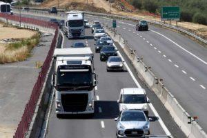 Autostrade, nessun aumento delle tariffe nel 2020