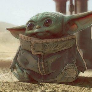 Baby Yoda, chi è la creaturina verde di Star Wars che sta spopolando sui social