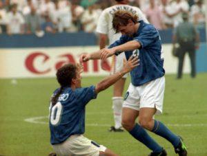 Italia-Brasile del 1994 si rigioca il 9 gennaio, ma senza Roberto Baggio