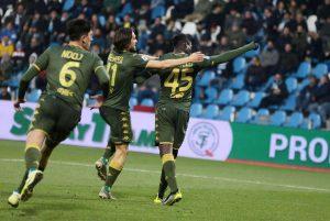 """Balotelli, 50° gol in Serie A in Spal-Brescia: """"Non penso all'Europeo, solo alla salvezza"""""""