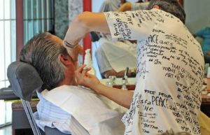 Pescara: va dal parrucchiere per farsi spuntare la barba, poi lo rapina. Arrestato 22enne