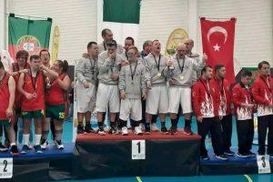 Basket, la Nazionale italiana con sindrome di Down ha vinto il Mondiale