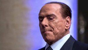"Milan, Berlusconi: ""Ibrahimovic? Spero venga al Monza..."""