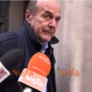 Bersani: Salvini sul Mes fa allarmismo, non Di Maio