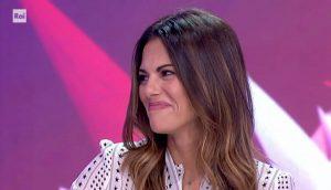 """Detto Fatto, Bianca Guaccero: """"Ho solo un capezzolo..."""""""