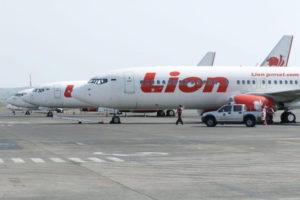 Boeing sospende produzione dei 737 Max da gennaio 2020