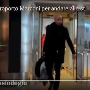 Bologna-Atalanta, ecco perché Thierry Henry era allo stadio