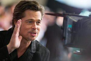 Brad Pitt, Ansa