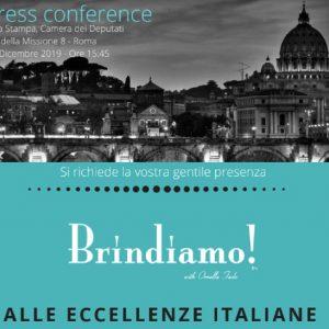 Brindiamo! Ornella Fado racconta le eccellenze italiane e il Made in Italy a New York
