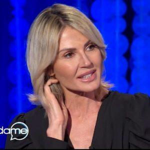 """Vieni da me, Nathalie Caldonazzo: """"Con Andrea Ippoliti amore tossico: mi violentava psicologicamente"""""""