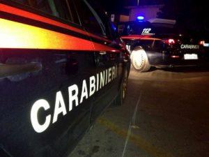 Trento, minorenne ubriaco alla guida senza patente sperona Jeep dei Carabinieri