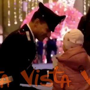 Natale, gli auguri di buone feste dall'Arma dei Carabinieri VIDEO