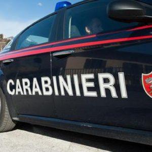 Carabinieri, Ansa