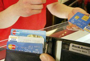 Carte di credito, Ansa