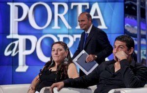 Luciano Casamonica ospite in tv di Mario Giordano. E' bufera come con Vespa