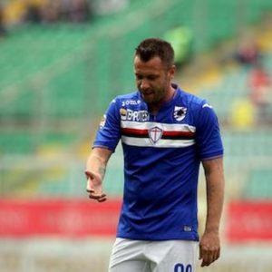 """Sampdoria, Antonio Cassano torna da direttore sportivo? Ferrero: """"L'ho sempre amato..."""""""