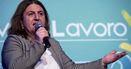 """Ilva, Catalfo: """"Bonus alle aziende che assumono da Arcelor Mittal"""""""