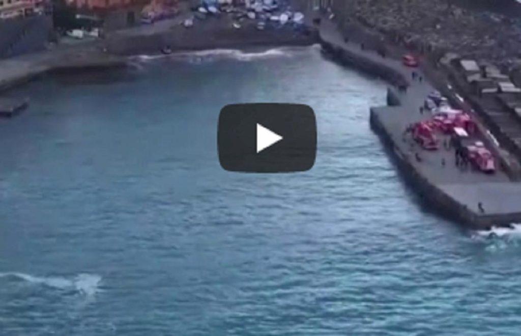Etna, un anno fa il terremoto che colpì le pendici del ...