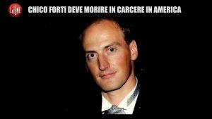"""Le Iene, Chico Forti e il documentario sull'assassino di Versace: """"La Polizia di Miami..."""""""