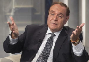 Clemente Mastella dimesso dall'ospedale di Benevento