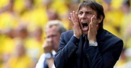 Inter annulla conferenza stampa di Conte dopo lettera del Corriere dello Sport