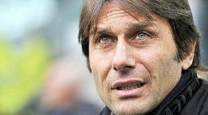"""Inter-Roma, Conte: """"Dispiaciuto per qualche fischio, i tifosi devono sostenerci"""""""