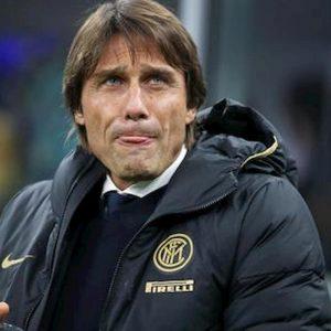 """Inter, Conte: """"Meritavamo la qualificazione ma siamo in emergenza..."""""""