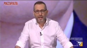 Corrado Formigli attacca Renzi per la casa online dopo Piazzapulita