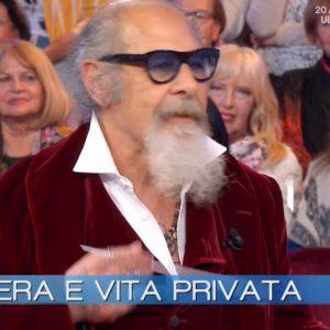 Vieni da Me, Roberto D'Agostino