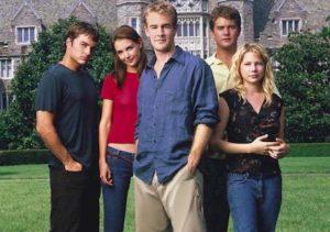 Joshua Jackson (Pacey di Dawson's Creek) si è sposato in segreto con Jodie Turner-Smith