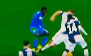 Juventus-Sassuolo, moviola: mancano due rigori. Gli episodi VIDEO