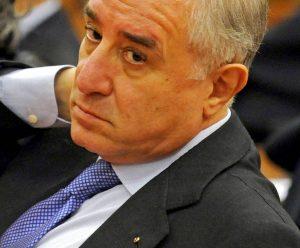 Marcello Dell'Utri, consegnato il provvedimento di scarcerazione. Il 12 si decide se è ancora pericoloso