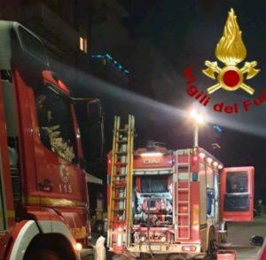 Città di Castello (Perugia), divano prende fuoco: donna muore in casa