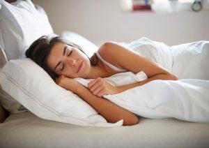 Ictus, dormire più di nove ore a notte aumenta il rischio