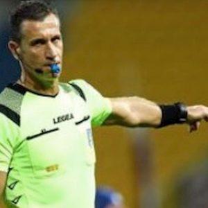 Genoa-Sampdoria, manca espulsione su Vieira: ecco perché l'arbitro ha sbagliato