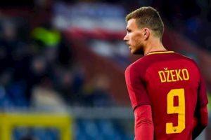 Fiorentina Roma risultato gol, Dzeko Boateng Zaniolo Vlahovic